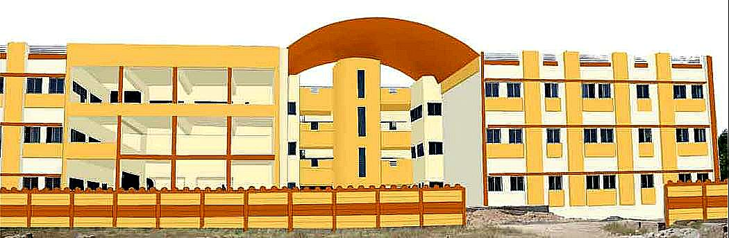 C.U.Shah Technical Institute of Diploma And Studies